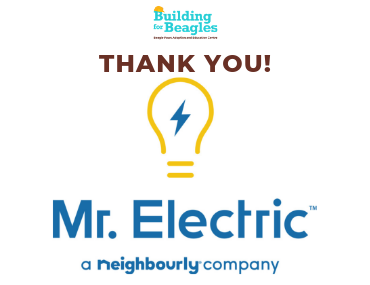 Thank you Mr. Electric!